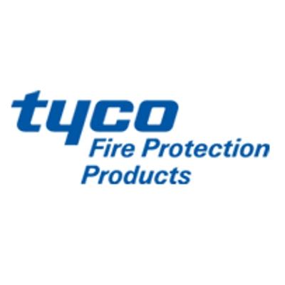 Tyco TY3151 upright fire sprinkler, 5.6 K, 1/2 inch NPT