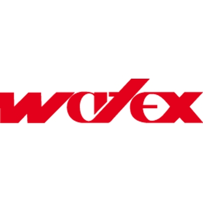WATEX 19-0003 protective hoods with three-layer structure - breast bib and neck protection