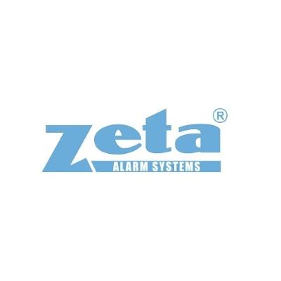 Zeta PR-AL/1 premier addressable fire alarm panels
