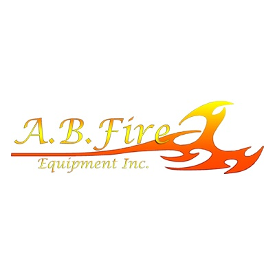 A.B. fire Equipment Standard Stored Pressure ABC fire extinguishers