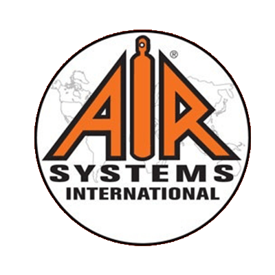AirSystems TA-3EA Twin-Air™ Series Compressor System