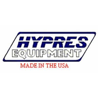 Hypres Equipment HP5000-NA3-E1 3-stage compressor, 5000 psi