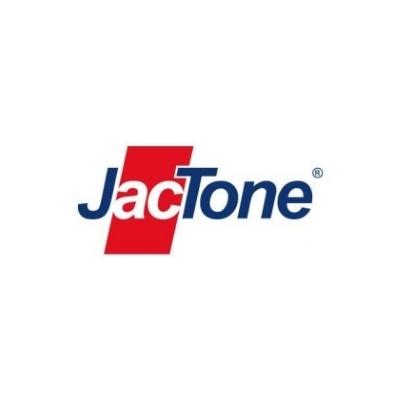 JacTone X6102P - hi-vis EN471 yellow fire marshall waistcoat printed clothing