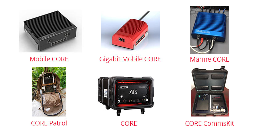 gile's technologies help address the challenge by offering secure interoperable communications tools