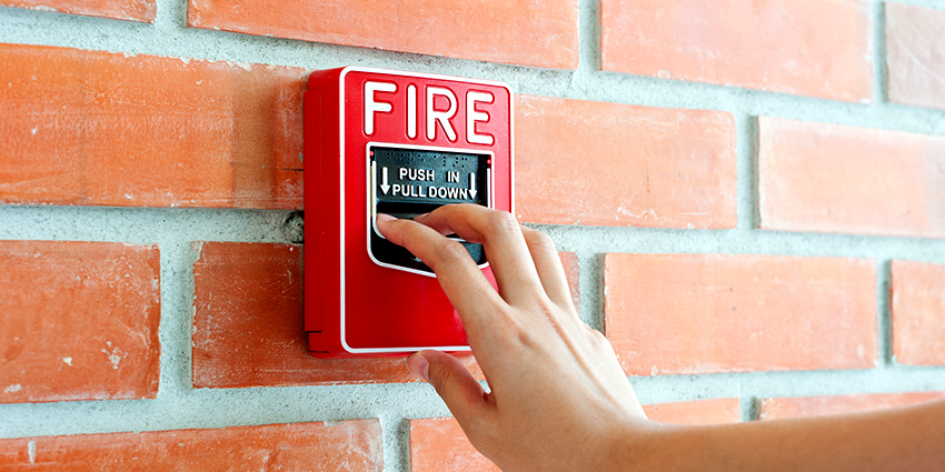 The NFPA Life Safety Code was created in 1911 and has been updated every three years since then