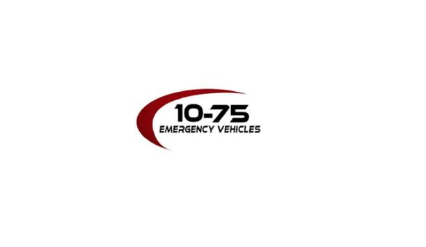 10-75 Emergency Vehicles LLC Honored With The Title Of The 'World's Greatest!' Emergency Vehicle Manufacturer