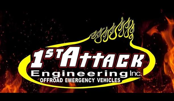 1st Attack Engineering, Inc. Offers A Vast Line Of Emergency Vehicles With Innovative Safety Features