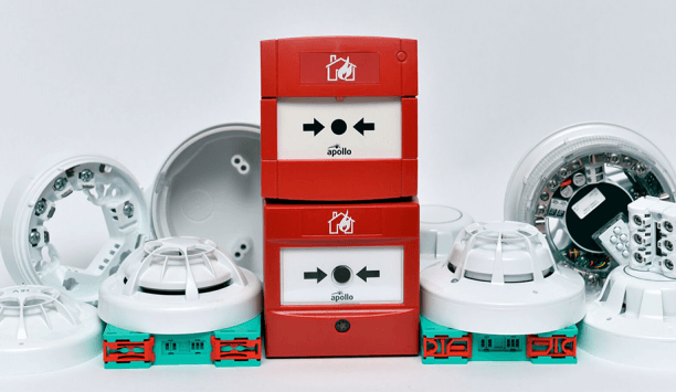 Apollo To Exhibit Specialist Marine Fire Detection Products At Marintec China 2017