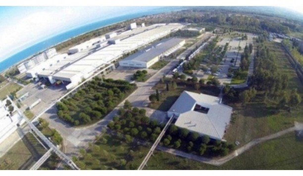BAT Turkey Counts On Securiton's Aspirating Smoke Detectors To Protect Its Samsun Factory