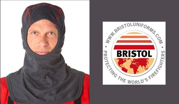 Bristol Uniforms Launches Revolutionary New Particulate Protection Hood To Filter Harmful Smoke Particles
