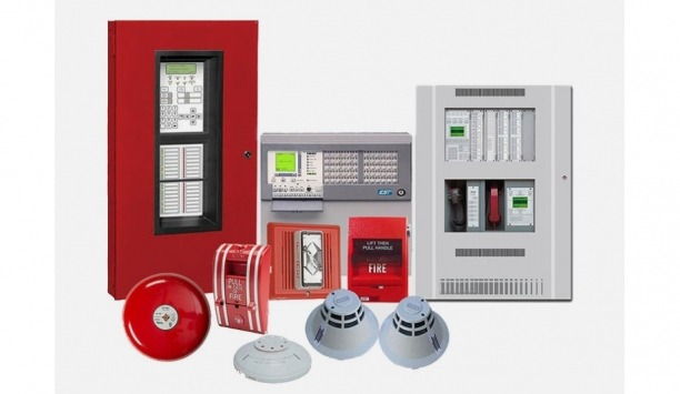 Fire Detection And Suppression Equipment Market To Reach $179 Million Globally In 2022