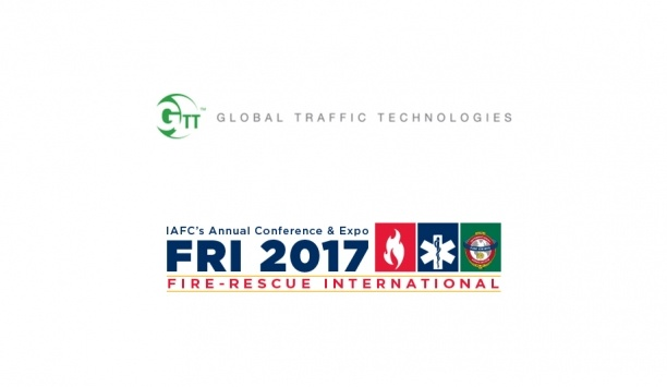 GTT To Demonstrate Opticom EVP Solution And Analytics Tool At Fire-Rescue International 2017