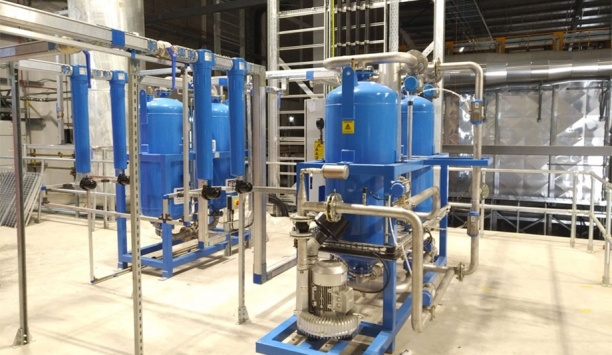 Hi-Line Launches HBP-ZL Absorption Air Dryers With Added Benefits
