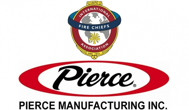 """The IFAC And Pierce Manufacturing Present The Winners Of The 2017 """"IAFC Fire Chief Of The Year"""" Awards"""