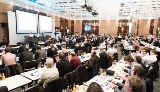Seven Conferences And Symposiums Including 'Fire Extinguishing Systems' To Be Held At VdS-FireSafety Cologne 2018