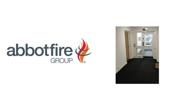 Abbot Fire Group Complete Installation Of Low Level Lighting For Hightown Housing Association