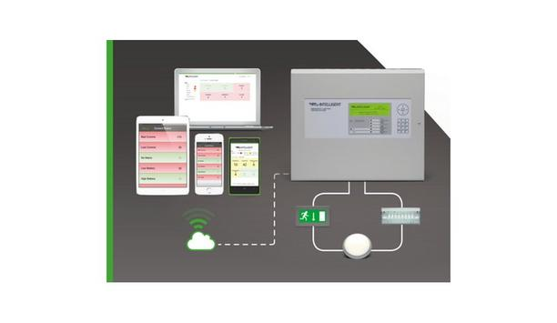 Advanced Announces The Launch Of LuxIntelligent Mobile-Managed Emergency Light Testing