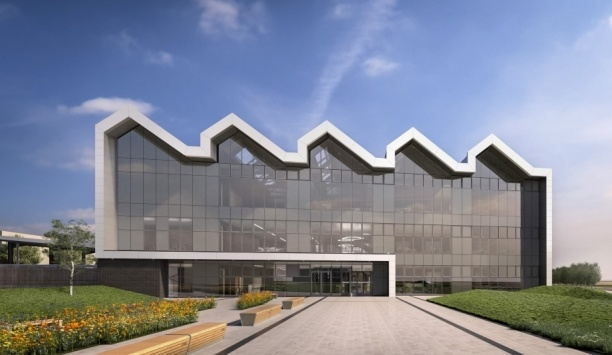 Advanced MxPro Fire Panels Protects National College For High Speed Rail In Doncaster