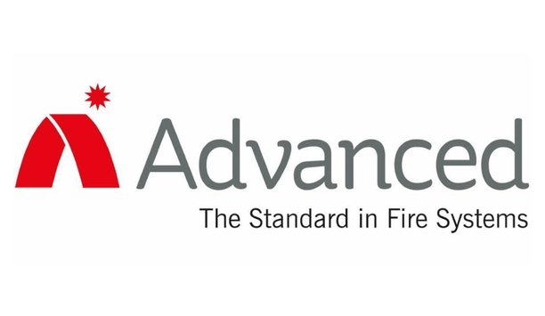 Advanced's DynamixSmoke Wins Best Product In The Fire & Life Safety Category Of SIA New Product Showcase Awards At ISC West 2018