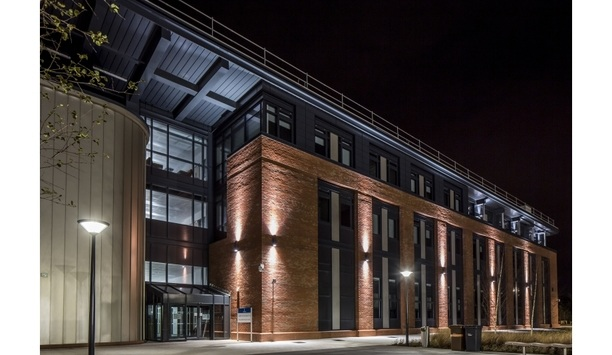 Advanced Secures Campus Of Swansea University With Its MxPro 5 Fire Alarm Control Panels