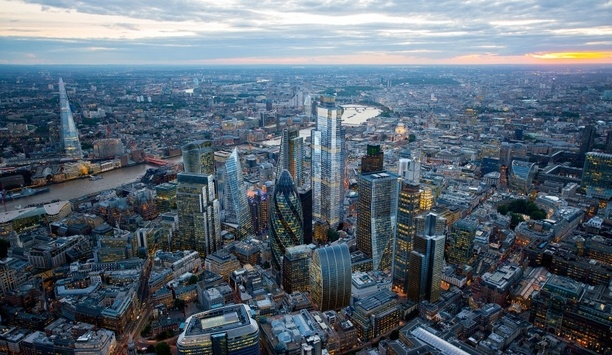 Advanced Fire Safety And Detection Systems Secure Western Europe's Landmark Skyscrapers