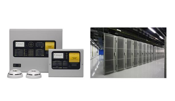Advanced Highlights The Crucial Role Of Fire Systems In Data Center Design And Safety