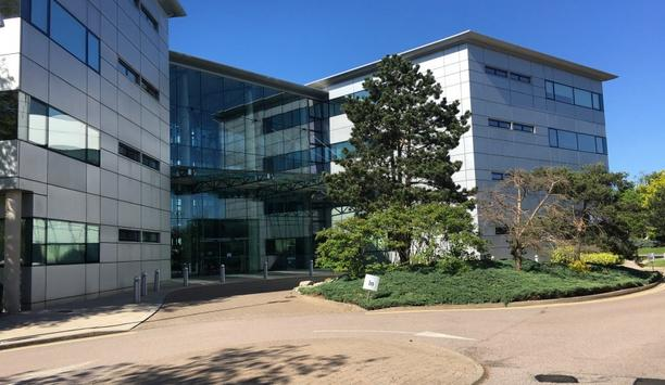 Advanced Secures UK Headquarters Of Computacenter With MxPro 5 Fire Panels