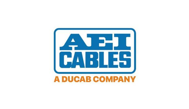 Industry Support Grows For AEI Cables' Initiative For Use Of Only Approved Category 3 Control Fire Performance Cables
