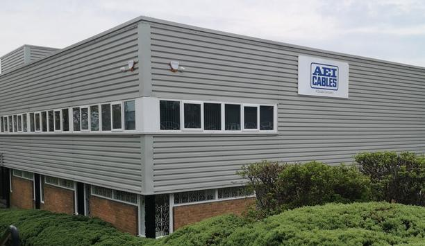 AEI Cables Move To New Headquarters In UK