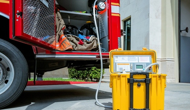 AeroClave To Showcase Decontamination Systems For Fire And Rescue At INTERSCHUTZ 2020