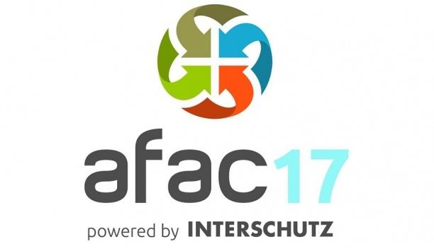 German And European Exhibitors Take Part In AFAC 2017 Sydney Powered By INTERSCHUTZ