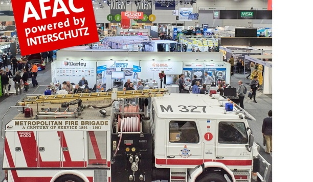 AFAC Conference And Fair Powered By INTERSCHUTZ Postponed To August 2021