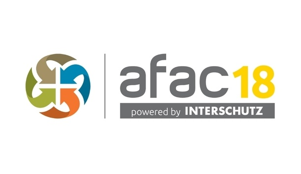 AFAC18 powered by INTERSCHUTZ addressed emergency management and public safety