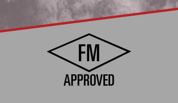 AFEX Fire Suppression Systems Awarded FM 5970 Approval