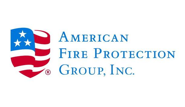 AFPG Shows Readiness To Inspect And Service The Fire Sprinklers, Suppression And Alarm Systems Of Organizations