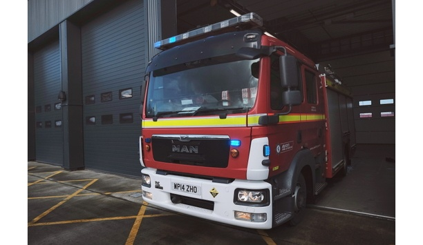 Avon Fire & Rescue Service Warns Against Deliberate Fires During COVID-19 Lockdown