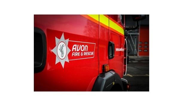 Avon Fire & Rescue Service's New Fire Alarm Signal Procedure Reduces Response To False Alarms