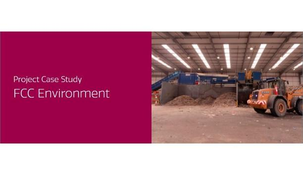 AFS Provides Turnkey Fire Protection Systems For FCC Waste Recycling Sites In The UK