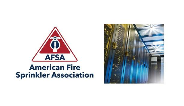 American Fire Sprinkler Association Highlights The Importance Of Novec 1230 Fire Protection Fluid In Fire Suppression Applications