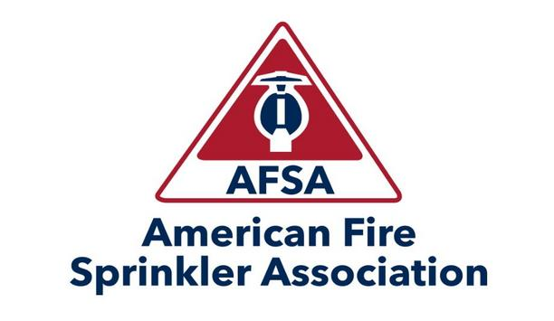 American Fire Sprinkler Association To Host AFSA39 In The Sunshine State