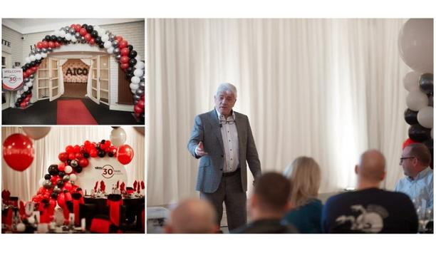 Aico Celebrates 30 Years Of Business Operations In The Global Fire Safety Industry