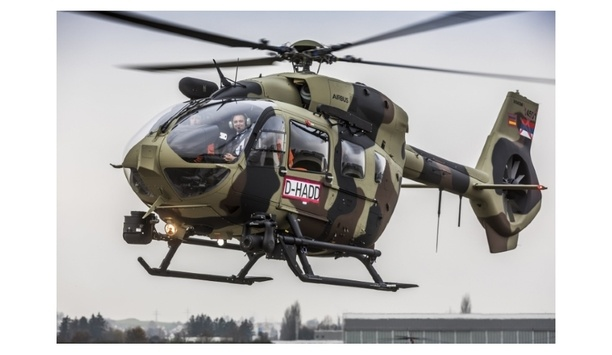 Airbus Helicopters' H145Ms Selected By The Serbian Air Force