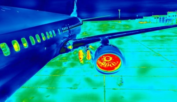 Koorsen Fire & Security Insight On Thermal Cameras Changing The World Of Outdoor Security