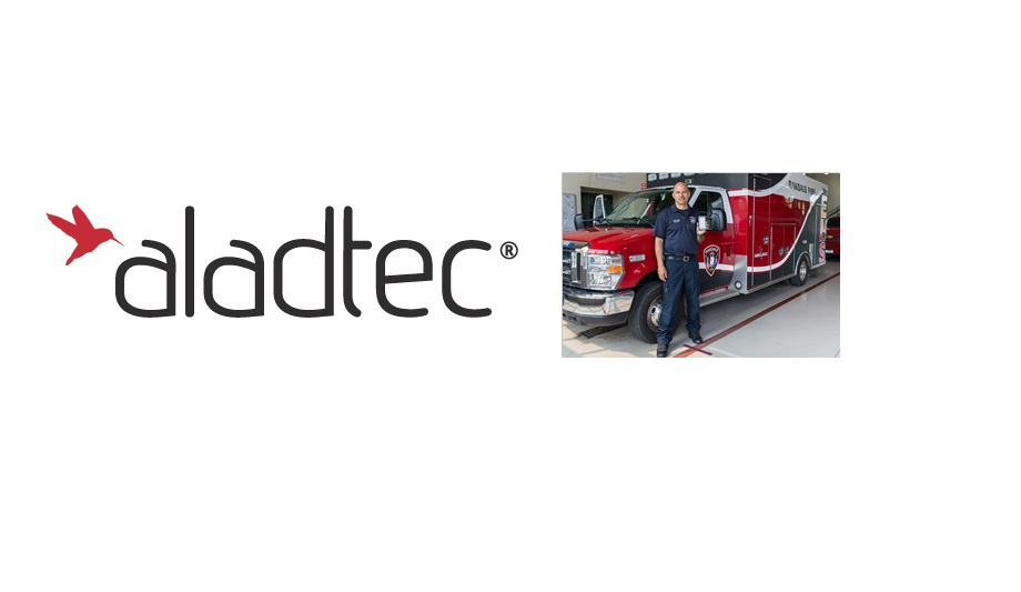 Aladtec Cloud-Based Management Software Provider To Showcase At EMS World Expo