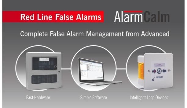 Rawmec Industrial Park Utilizes Advanced's AlarmCalm False Alarm Solution
