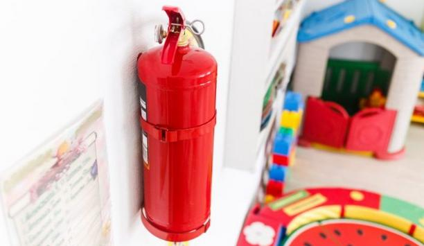 Alberta's Shares Insight On Fires And Fire Extinguishers: What, Which And How?