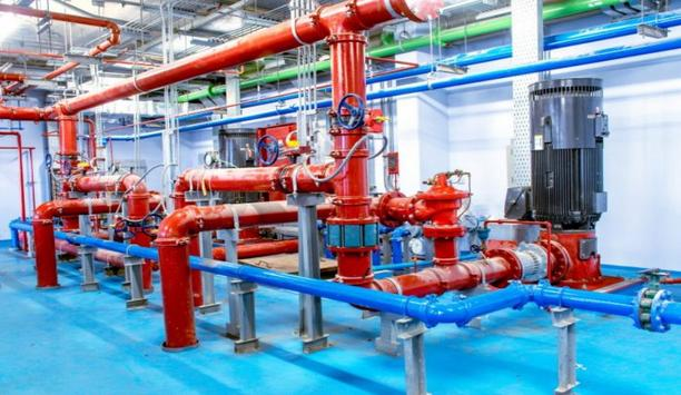 Alberta's Insight On How Fire Sprinkler System Can Help Control Fires & Reduce Hazards By 80%