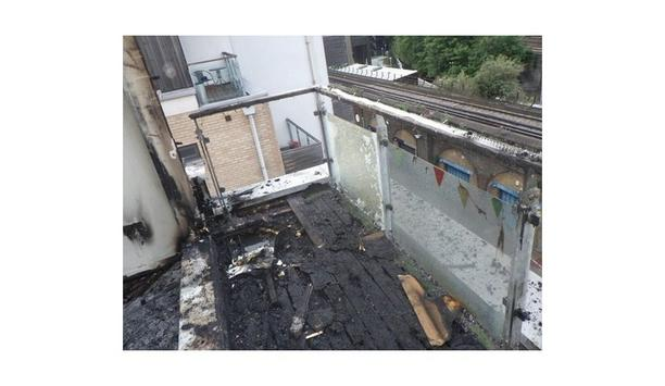 Amazon Removes Balcony Barbecues From Sale After London Fire Brigade Highlights Safety Risks