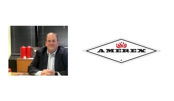 Amerex Develops A New Corrosion-Resistant Paint Process For All Vehicle Systems Agent Cylinders