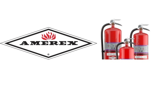 Amerex Announces Z-Series Line Of High-Performance Fire Extinguishers